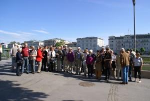 Jahreshauptversammlung Salzburg